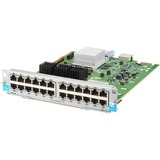 HPE 24-port 10/100/1000BASE-T MACsec v3 zl2 Module