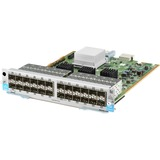 HPE 24-port 1GbE SFP MACsec v3 zl2 Module