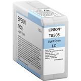 Epson UltraChrome HD T850 Original Ink Cartridge