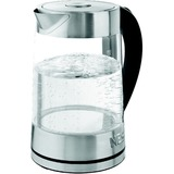 Nesco Glass Water Kettle 1.8 Liter