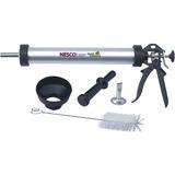 Nesco 15 Inch Aluminum Jerky Gun