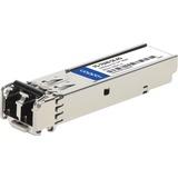 AddOn Fortinet FG-TRAN-SX Compatible TAA Compliant 1000Base-SX SFP Transceiver (MMF, 850nm, 550m, LC)