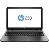 "HP 250 G3 15.6"" Notebook, Intel 4th Gen i3, 4GB RAM, 500GB HDD, Win 8.1 with free Win 10 upgrade, M5G69UT#ABA"