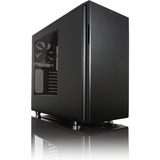Fractal Design Define R5 Blackout Edition Window