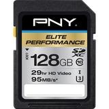 PNY Elite Performance 128 GB SDXC