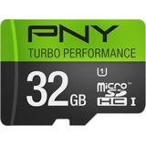 PNY Turbo Performance 32 GB microSDHC