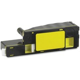 Media Sciences Toner Cartridge - Alternative for Dell (593-11019) - Yellow