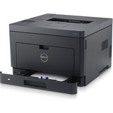 Dell S2810DN Laser Printer - Monochrome - 1200 x 1200 dpi Print - Plain Paper Print - Desktop