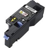 Dell 3581G Yellow Toner Cartridge for E525w Laser Printer