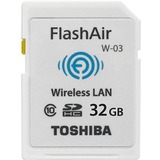 Toshiba FlashAir 32 GB SDHC