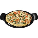 Mr. Bar.B.Q Mr Pizza 08230MP Bakeware