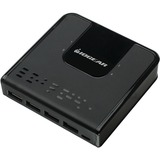 IOGEAR 4x4 USB 3.0 Peripheral Sharing Switch