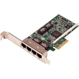 Dell Broadcom 5719 QP 1Gb Network Interface Card,Full Height,Customer Kit