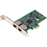 Dell Broadcom 5720 Dual Port 1Gigabit Network Interface Card Full Height