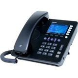 Obihai IP Phone with Power Supply - Up to 10 Lines - Support for Google Voice and SIP-Based Services
