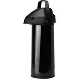 Primula Thermal 1.9L Pump Pot - Black