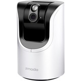 Zmodo 720p Wi-Fi Pan and Tilt Camera with 2-Way Audio-ZH-IZV15-WAC