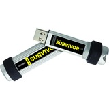 Corsair Flash Survivor 32GB USB 3.0 Flash Drive