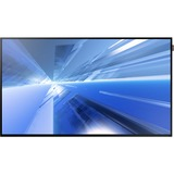 "Samsung DB40E DB-E Series 40"" Slim Direct-Lit LED Display for Business"