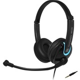 Andrea EDU-255M On-Ear Stereo Headset