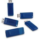 Verbatim 8GB USB Flash Drive