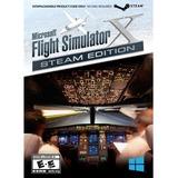 Microsoft Flight Simulator X: Steam Edition for PC - Windows