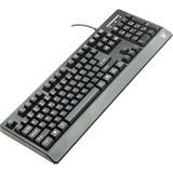 SMK-Link TAA-Compliant USB Computer Keyboard