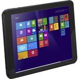 "Vulcan Omega 16 GB Tablet - 9"" 128:75 Multi-touch Screen - 1024 x 600 - Intel Atom Z3735G Quad-core (4 Core) 1.33 GHz - 1 GB DDR3 SDRAM HHD - Windows 10"