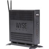 Wyse 5012-D10DP Desktop Slimline Thin Client - AMD G-Series T48E Dual-core (2 Core) 1.40 GHz