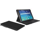"Logitech Type - S Keyboard/Cover Case (Folio) for 9.7"" Tablet - Black"