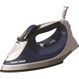Black & Decker Xpress Steam Iron IR08X