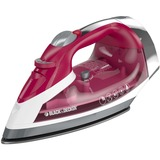 Black & Decker Xpress Steam ICR07X Clothes Iron