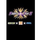 Namco Project X Zone 2
