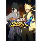 Namco Naruto Shippuden: Ultimate Ninja Storm 4