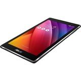 "Asus ZenPad C 7.0 Z170C-A1-BK Tablet - 7"" - 1 GB LPDDR3 - Intel Atom x3 Quad-core (4 Core) 1.20 GHz - 16 GB - Android 5.0 Lollipop - 1024 x 600 - In-plane Switching (IPS) Tech ...(more)"