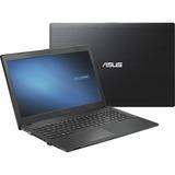"Asus ASUSPRO Essential P2520LA-XB31 15.6"" Notebook - Intel Core i3 (5th Gen) i3-5005U Dual-core (2 Core) 2 GHz - Black"