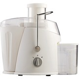 Brentwood JC-452W Juice Extractor in White