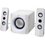 iLive IHB23W 2.1 Speaker System - Wireless Speaker(s)