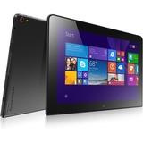 "Lenovo ThinkPad 10 20E3000QUS Tablet - 10.1"" - 2 GB LPDDR3 - Intel Atom x7 x7-Z8700 Quad-core (4 Core) 1.60 GHz - 64 GB - Windows 10 Pro 64-bit - 1920 x 1200 - In-plane Switch ...(more)"