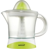 Brentwood (J-17) 1.2 Liter Citrus Squeezer/Juicer in White