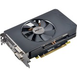 XFX Radeon R7 360 Graphic Card - 1.05 GHz Core - 2 GB GDDR5 - PCI Express 3.0 - Dual Slot Space Required