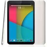 "Zeepad Tablet - 8"" - 1 GB - MediaTek Quad-core (4 Core) 1.30 GHz - 8 GB - Android 4.4 KitKat - 1280 x 800 - In-plane Switching (IPS) Technology - White"