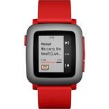 Pebble Time Smart Watch