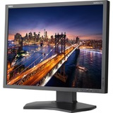 "NEC Display MultiSync P212-BK 21"" LED LCD Monitor - 4:3 - 8 ms"