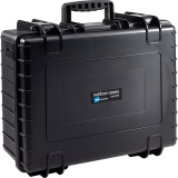 B&W International type 6000 Shipping Case
