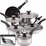 Farberware 14-Piece Cookware Set