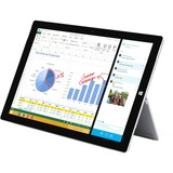 """Open Box: Microsoft Surface Pro 3 Tablet - 12"""" 3:2 Multi-touch Screen - 2160 x 1440 - ClearType - Intel Core i5 (4th Gen) i5-4300U Dual-core (2 Core) 1.90 GHz - 4 GB - 128 GB ...(more)"""