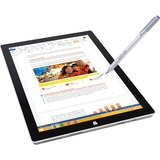 "Microsoft Surface Pro 3 Tablet - 12"" - ClearType - Wireless LAN - Intel Core i3 (4th Gen) i3-4020Y Dual-core (2 Core) 1.50 GHz - Silver"