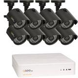 Q-see Video Surveillance System