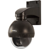Q-SEE HeritageHD Series Wired High-Definition 720p Indoor/Outdoor Pan-Tilt Camera-QTH7212P